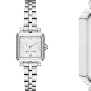 Marc Jacobs Vic Stainless Steel watch
